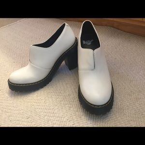 Dr Martins shoes, size 8, new!